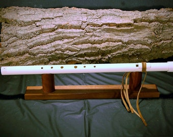 Native American Style..Poly Vinyl  flute
