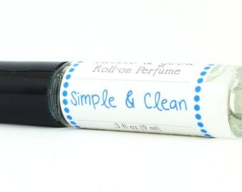 Pick Your Scent Custom Roll-on Fragrance - .3oz
