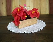 Wedding Centerpiece, Crate Centerpiece,Table Center Piece, Kitchen Centerpiece, Party Table Center Piece, Decorative Wood Boxes,