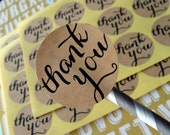 thank you | labels | stickers | seals | packaging