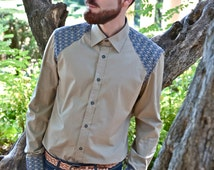 Nippon Inspiration Men Shirt ABAKU
