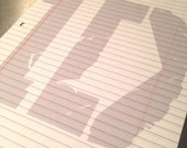 one direction looseleaf