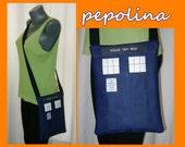 TARDIS iPad Bag Doctor Who