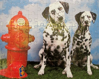 Custom Pet FREE upgrade on shipping (exclusions apply) Photo Puzzles /  Pet Lovers Gift Idea / Pet Lovers Gift Idea / Gift Idea
