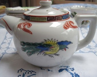 Children's Chinese Teapot