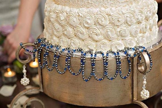 New Orleans Cake Pull Bracelets