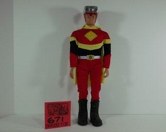 1977 ideal Electroman