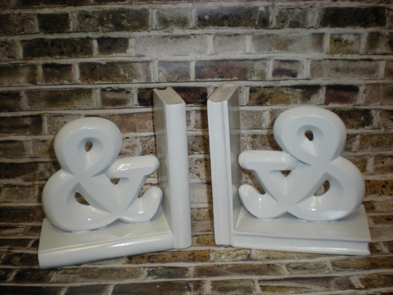 Unavailable listing on etsy for Ampersand decoration etsy