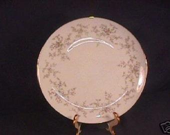 Mint Noritake Arlene 5802 pattern 10 5/8 in. Plate