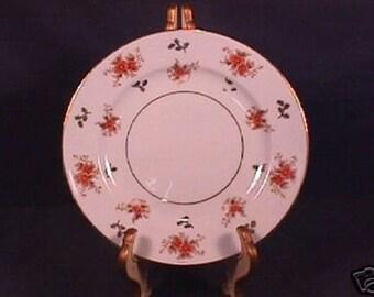 Mint Noritake Dulcy 5153 pattern 7 1/2 in. Plate