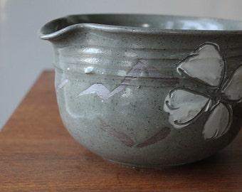 Dogwood Batter Bowl