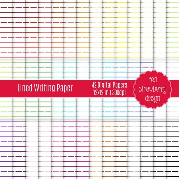 Instant paper write extensions