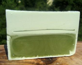 Oakmoss Sandalwood Soap Bar