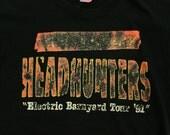 The Kentucky Headhunters Electric Barnyard Tour '91 T-Shirt L