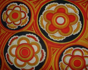 Popular items for retro curtains on Etsy