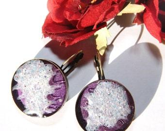 handmade earrings for women,girl gift,only 1 item