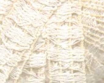 GGH Yarns Charme 001 White
