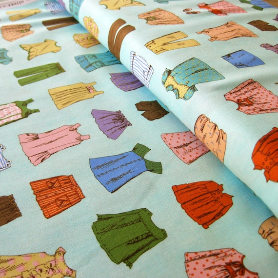 cape ann kids clothes cotton fabric by oliver s 1 yard