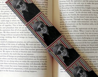 Andy Warhol - Collage Bookmark