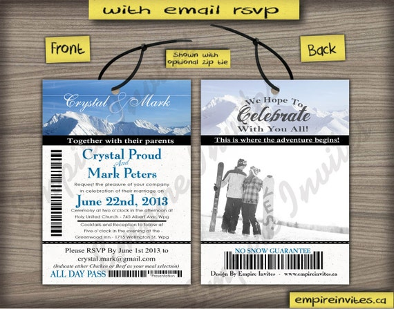 Destination Wedding Invitations Etsy with beautiful invitations example