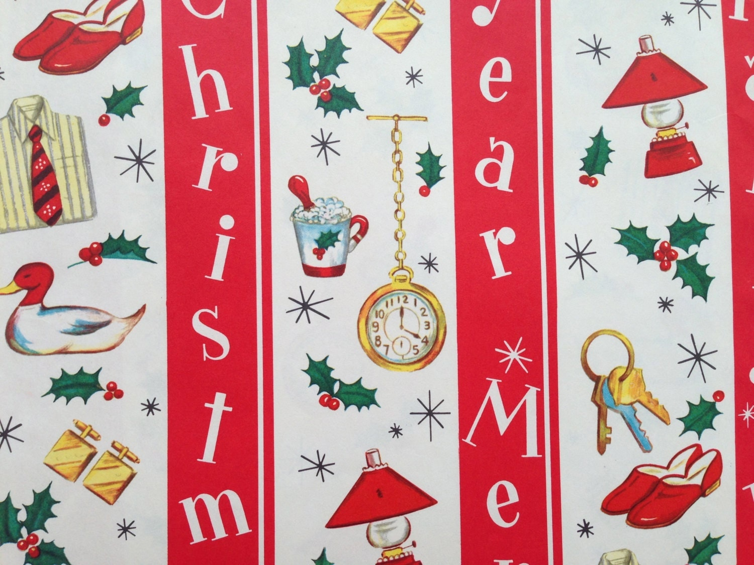 Mens Wrapping Paper   Zazzle  Christmas Wrapping Paper For Men