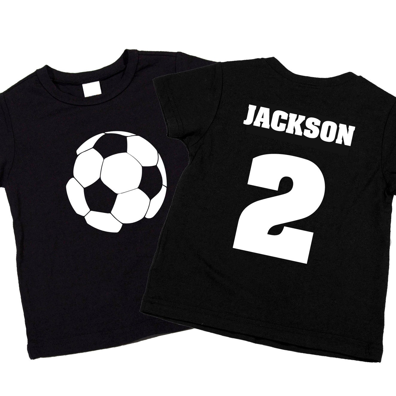 Soccer ball craft ideas - Personalized Soccer Ball T Shirt Birthday Present For Kids Infant Bodysuit Avail