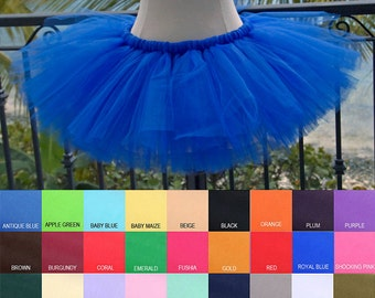 Adult Custom Color Tutu