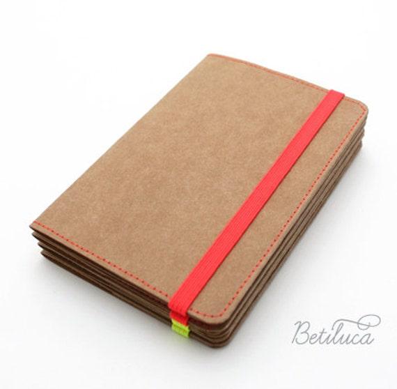 Business Card Holder Credit Card Holder Wallet by Betiluca