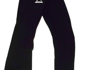American Apparel Yoga Pants