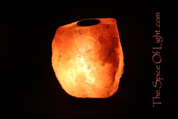 Large crystal Aromatherapy Oil Diffuser or Oil Burner