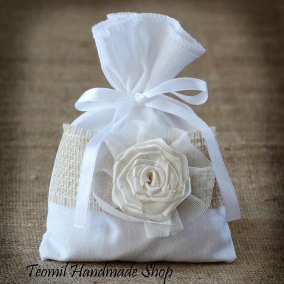 Wedding Gift Bags San Francisco : Goody Bag, Wedding Favor Bag, Candy Favor BagSET OF 25