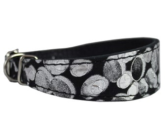 Tapered Martingale Dog Collars