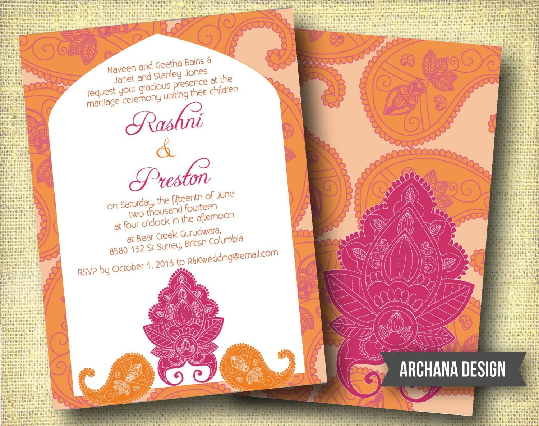 30 Unique Wedding Invitation Card Kolkata Pictures Wedding