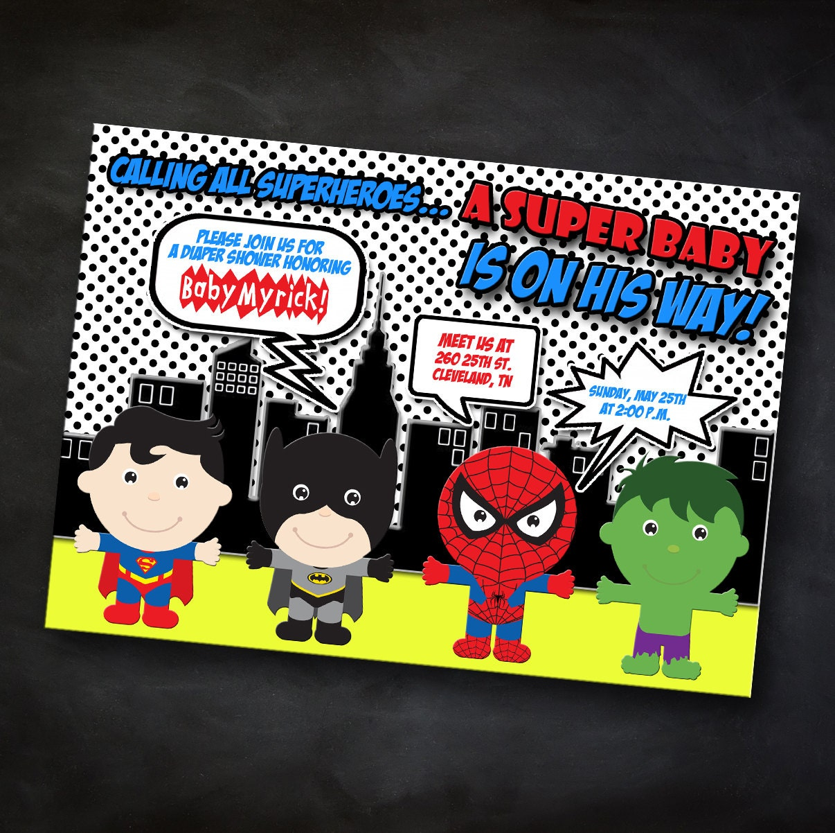 100+ [ Superhero Themed Baby Shower ] | 136 Best Superheroes ...