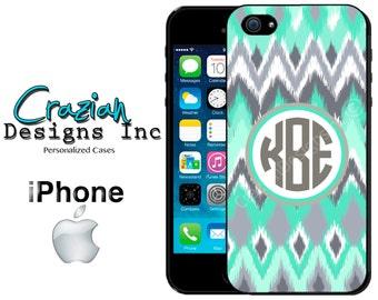 iPhone 6 6 Plus Case -  iPhone 5S Case - Aztec iPhone Case - iPhone 5 Case - iPhone 4 Case - Personalized iPhone Case - iPhone 5C Case