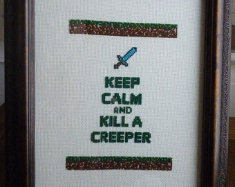 Cross-Stitch *PATTERN ONLY*