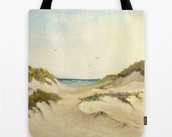 Wingaersheek Beach Tote Bag