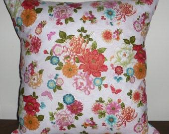 Japanese Garden for Legacy Studio Decorative Pillow Cover