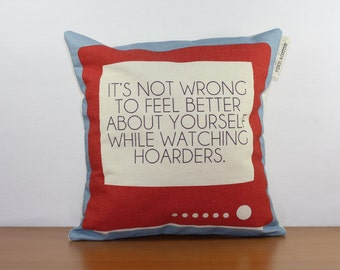 Popular Items For Funny Pillows On Etsy