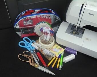 Professional Sewing Kits