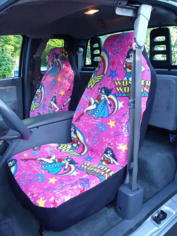 Mermaid Car Seat Covers