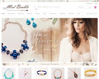 Squarespace e-commerce website design one hour web design work