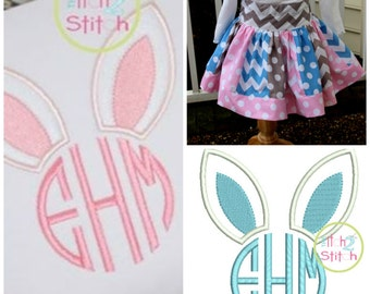 Sibling Easter outfits Matching Sister Brother sets for Easter Matching Sibling Easter set  Easter Bunny  Easter skirt set Girls monogrammed