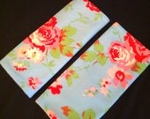 seatbelt covers / protectors, buggy strap covers, set of 2