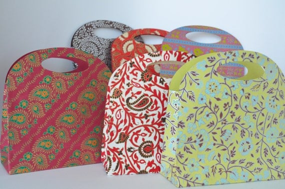 Indian Wedding Gift Boxes Uk : ... Indian Wedding Favor, Holiday gift bag, Wedding Favor bag, Sweet box