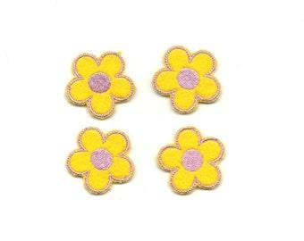 Flower Daisy Felties!