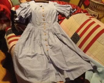 SALE Exclusive Landhausmode Dress