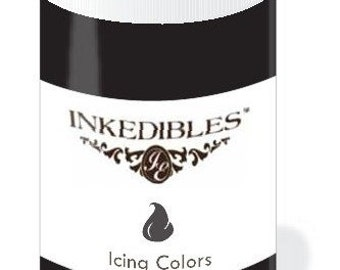 30grams Inkedibles Black Icing Color (1oz)