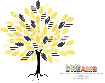Tree of life clipart | Etsy