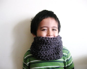 Toddler Neck Warmer Etsy